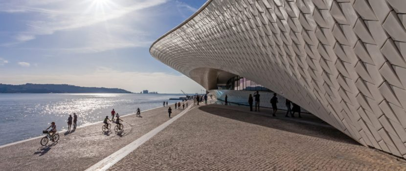 Sizebay is selected for the StartOut program in Portugal