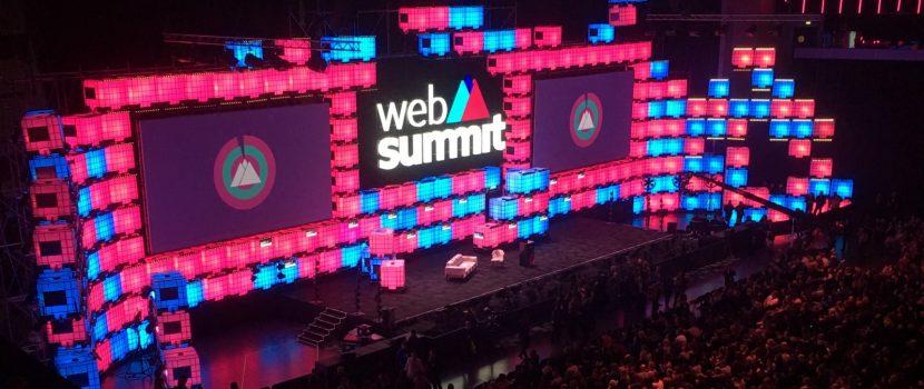 Sizebay attended WebSummit 2018