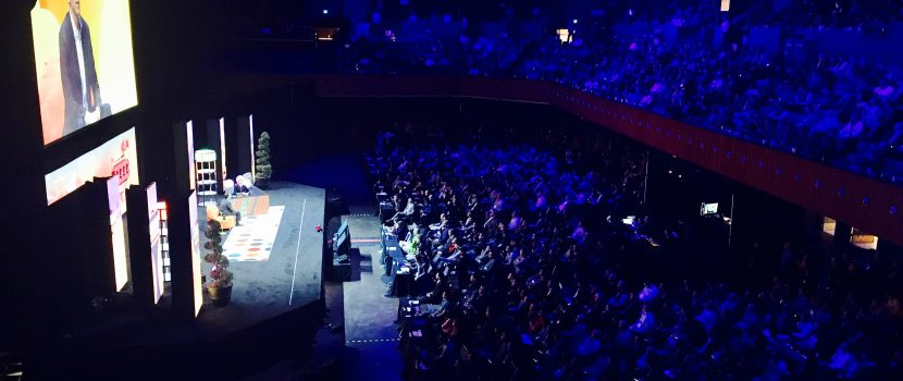 Sizebay participates of SaaStr 2019 at the Silicon Valley