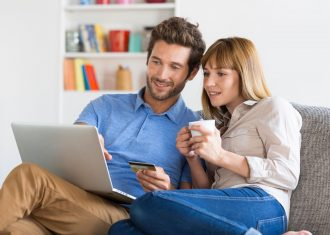 Engagement and commitment: the online vs. offline buying process