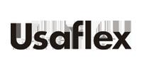 Usaflex - Usaflex Logo - Sizebay provador virtual