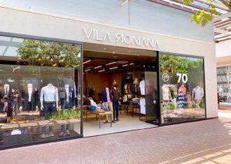 Success case: Vila Romana increases conversion rate with Sizebay